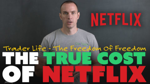 The TRUE Cost of Netflix