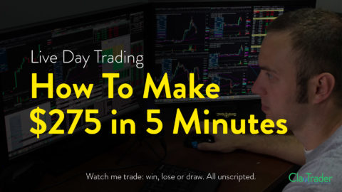 How To Make $275 in 5 Minutes