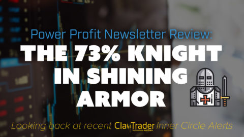 The 73% Knight in Shining Armor