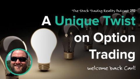 STR 232: A Unique Twist on Option Trading