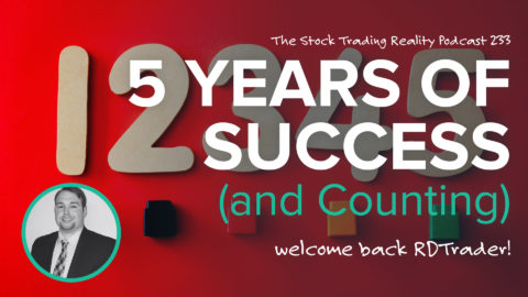 STR 233: 5 Years of Success (and Counting)