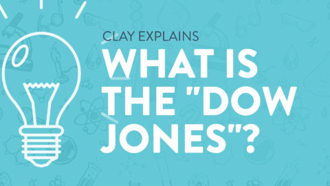"What is the ""Dow Jones""?"