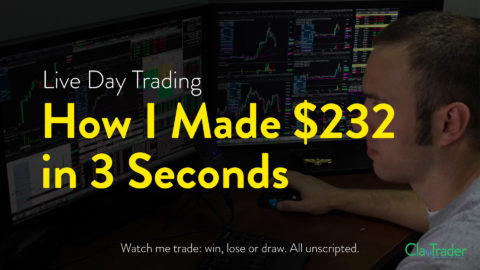 How I Made $232 in 3 Seconds