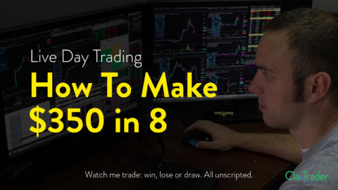 How To Make $350 in 8 Minutes