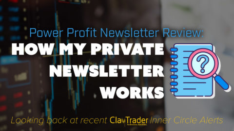 How My Private Newsletter Works