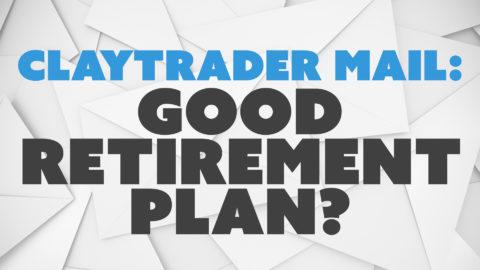 Good Retirement Plan?