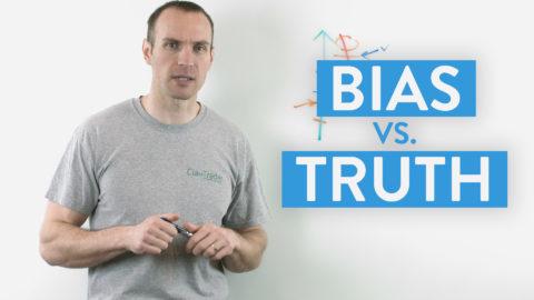 Trading Psychology | Bias vs. Truth (Trader Tip)