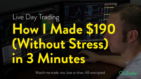 How I Made $190 (Without Stress) in 3 Minutes
