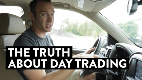 Day Trading Income | The Truth About Making Money Online With Stock Trading (My Results)