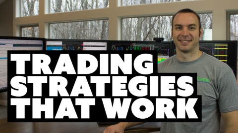 Trading Strategies That Work | Breakout and Pullback Price Action Strategies