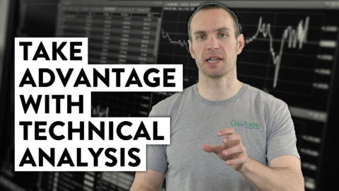 Trader Tips | Use Technical Analysis to Take Advantage and Profit