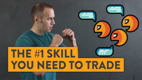 Stock Market 101: The One Skill You Must Have (I Show Proof!)