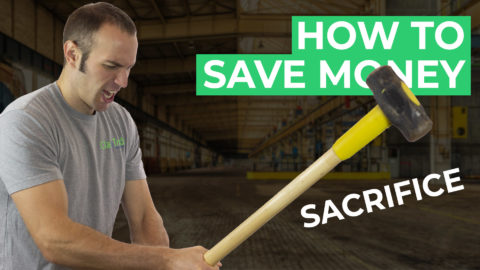 How To Save Money | An Easy Strategy for 2020 (Without Sacrifices)
