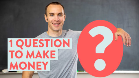 This ONE Question Will Make You More Money (Day Trading Success)