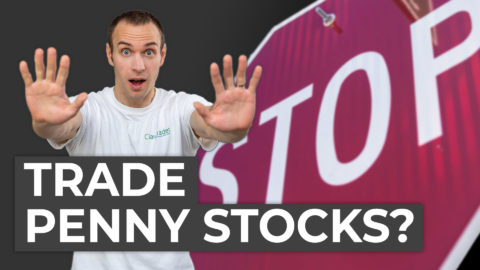 Should You Learn How to Trade Penny Stocks? No! (Here's Why...)