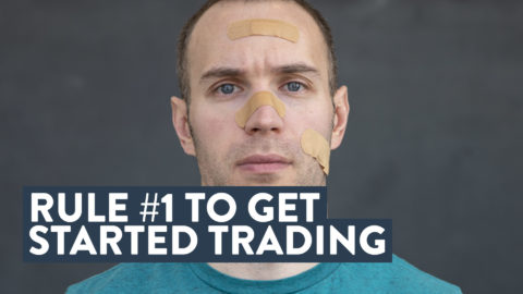 The (Painful) Truth About Day Trading and Rule #1 to Get Started