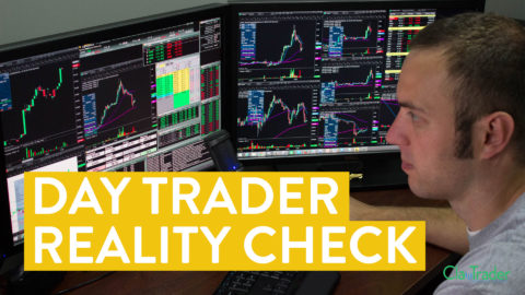 [LIVE] Day Trading   $250 in 1 Hour (Day Trader Reality Check)