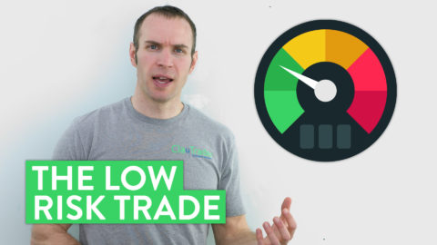 "The Lowest Risk ""Trade"" that Exists (Day Trading for Beginners)"