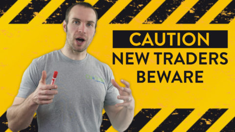 A Cautionary Tale for New Day Traders | Getting Started Trading