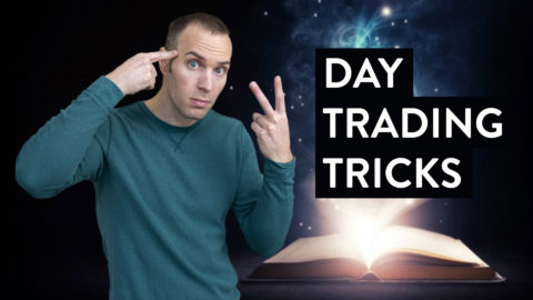2 Day Trading Tricks for New Traders (Learn How To Trade...)