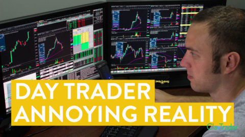 [LIVE] Day Trading | Day Trader Annoying Reality. (Learn to Be Prepared!)