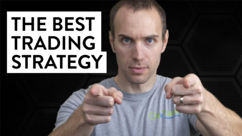 The Best Strategy for New Traders