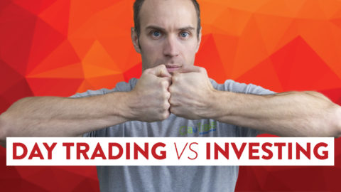 Stock Market Battle: Day Trading vs. Investing (who wins?)