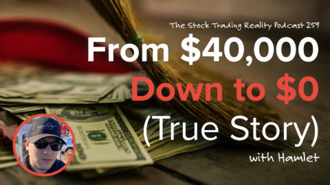 STR 259: From $40,000 Down to $0 (True Story)