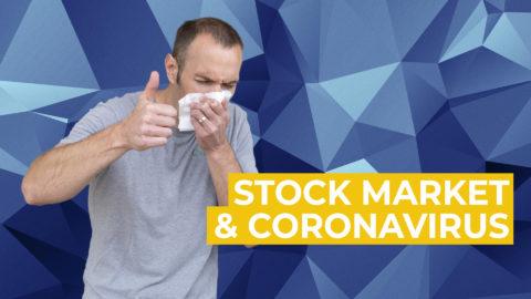 Stock Market Coronavirus Crash: How Day Traders Make Money