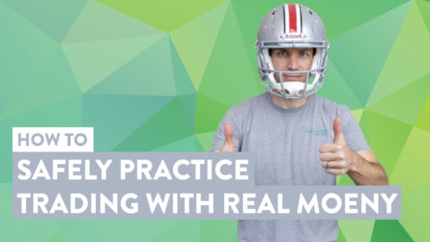 How to (Safely) Practice Trading Stocks Using Real Money