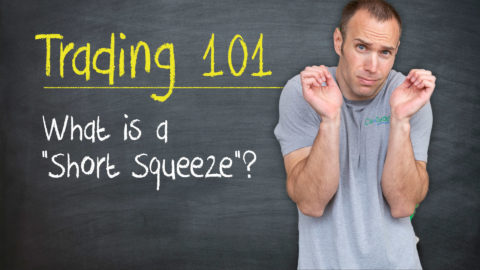 "Trading 101: What is a ""Short Squeeze""?"