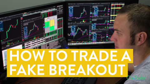 [LIVE] Day Trading | How to Trade a Fake Breakout (Let's Learn!)