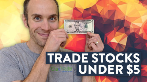 How to Make Money Trading Stocks Below $5 (Learn to Trade)