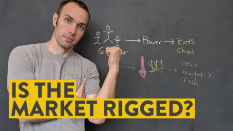 Is The Stock Market Rigged? Yes! (In Your Favor)