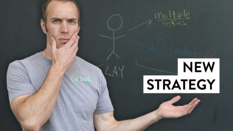 I Tried a New Stock Trading Strategy (Here's What I Learned)