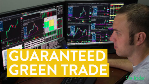 [LIVE] Day Trading | How to Guarantee a Money Making Stock Trade (not clickbait!)