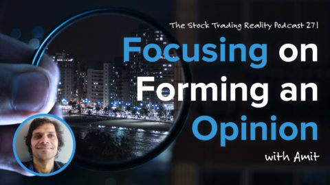 Focusing on Forming an Opinion | STR 271