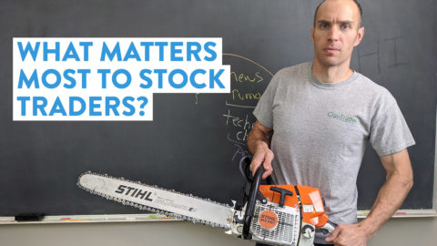 """What Matters Most to Stock Traders? (A """"Must Use"""" Tool)"""