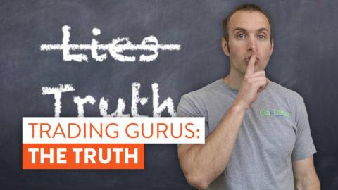 "The Truth Behind ""Trading Gurus"" (Stock Market 101)"