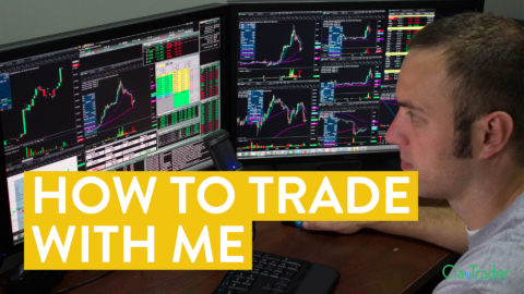 [LIVE] Day Trading   How to Trade Stocks With Me (and make money...)