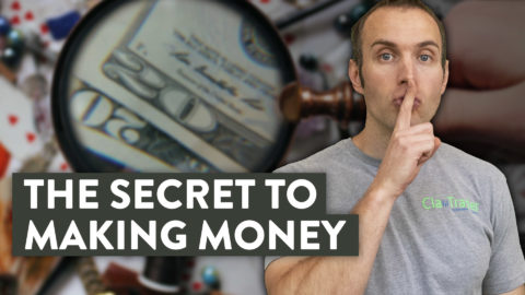 The (Honest) Secret to Making Money Day Trading Stocks [With Proof]