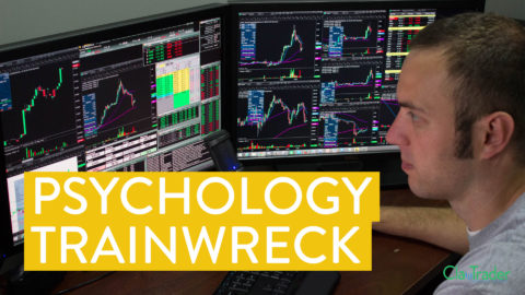 [LIVE] Day Trading | Day Trader Psychology Trainwreck in Real Time (raw and uncut...)