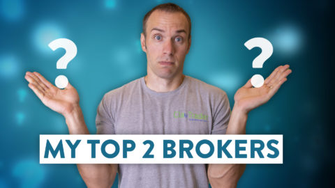 My Top 2 Stock Brokers for 2020 (For Day Trading)