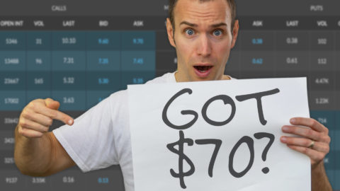 How to Trade Expensive Stocks with a Small Account (And Make Good Money!)
