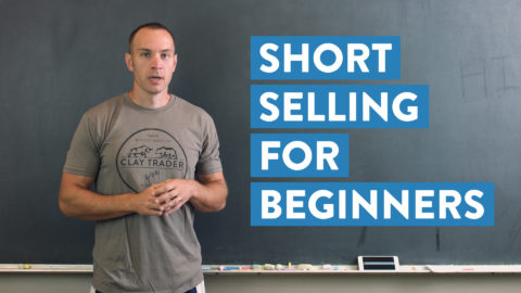 Short Selling For Beginners (Terms and Definitions Guide)