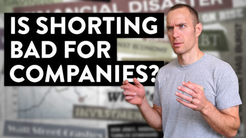 Is Shorting a Stock Bad for the Economy and Companies? (Day Trading 101)