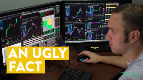 [LIVE] Day Trading | An Ugly Fact About the Day Trader Life...