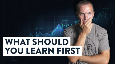 What Should You Learn How to Trade First? {stocks, options, forex, crypto...}