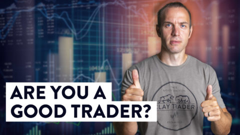How to Know if You are a Good Day Trader? (Use this Indicator)