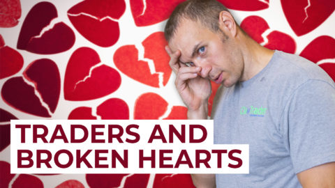 Stock Day Traders and Broken Hearts (How to Avoid...)